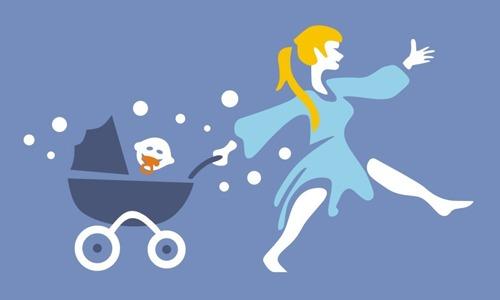 母婴电商APP软件合辑