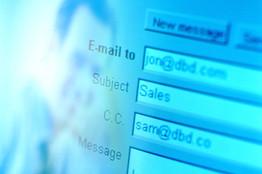 使用电子邮件的十大误区