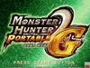 《怪物猎人2G》存档继承问答翻译