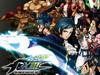 《拳皇13》PC版按键设置