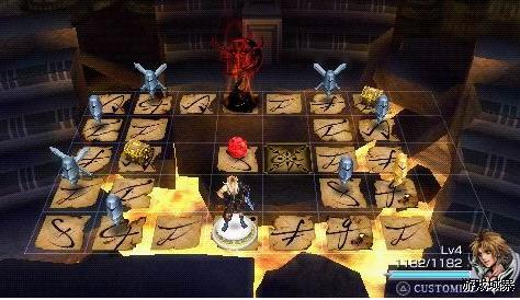 PSP《最终幻想-纷争》FF10篇主线流程攻略