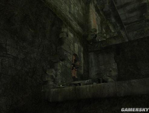 《古墓丽影8 地下世界》试玩版图文攻略