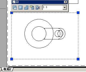 AutoCAD三维转二维