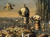《机械迷城》第二关教程