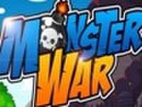 《怪物战争》游戏闪退黑屏解决攻略