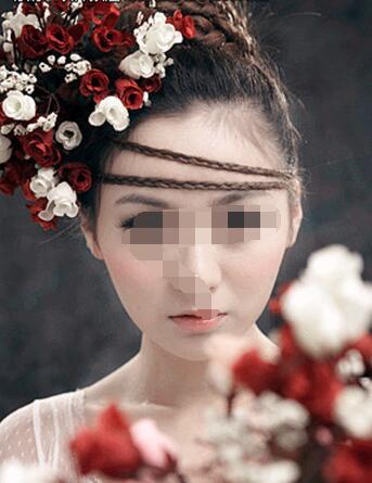 美图秀秀让模糊暗淡的照片变清晰技巧