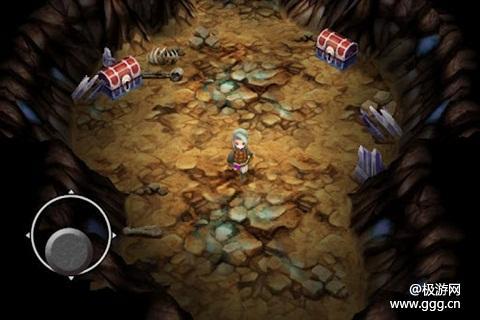 《最终幻想3》失忆的男子攻略