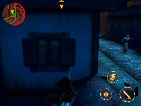 《背刺》游戏任务攻略