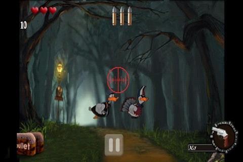 《鸭子猎人》游戏攻略