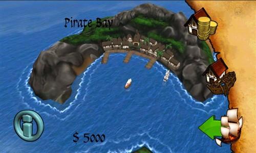 《航海时代》游戏攻略心得