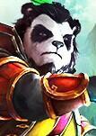 《太极熊猫》怎么修改密码