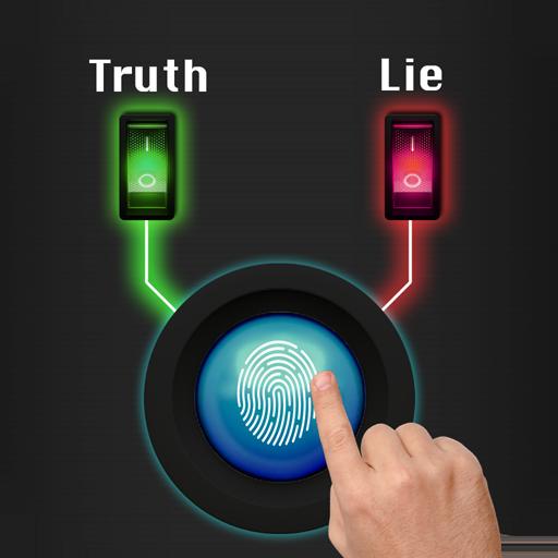 测谎仪模拟器
