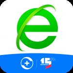 360浏览器-小说影视咨询浏览