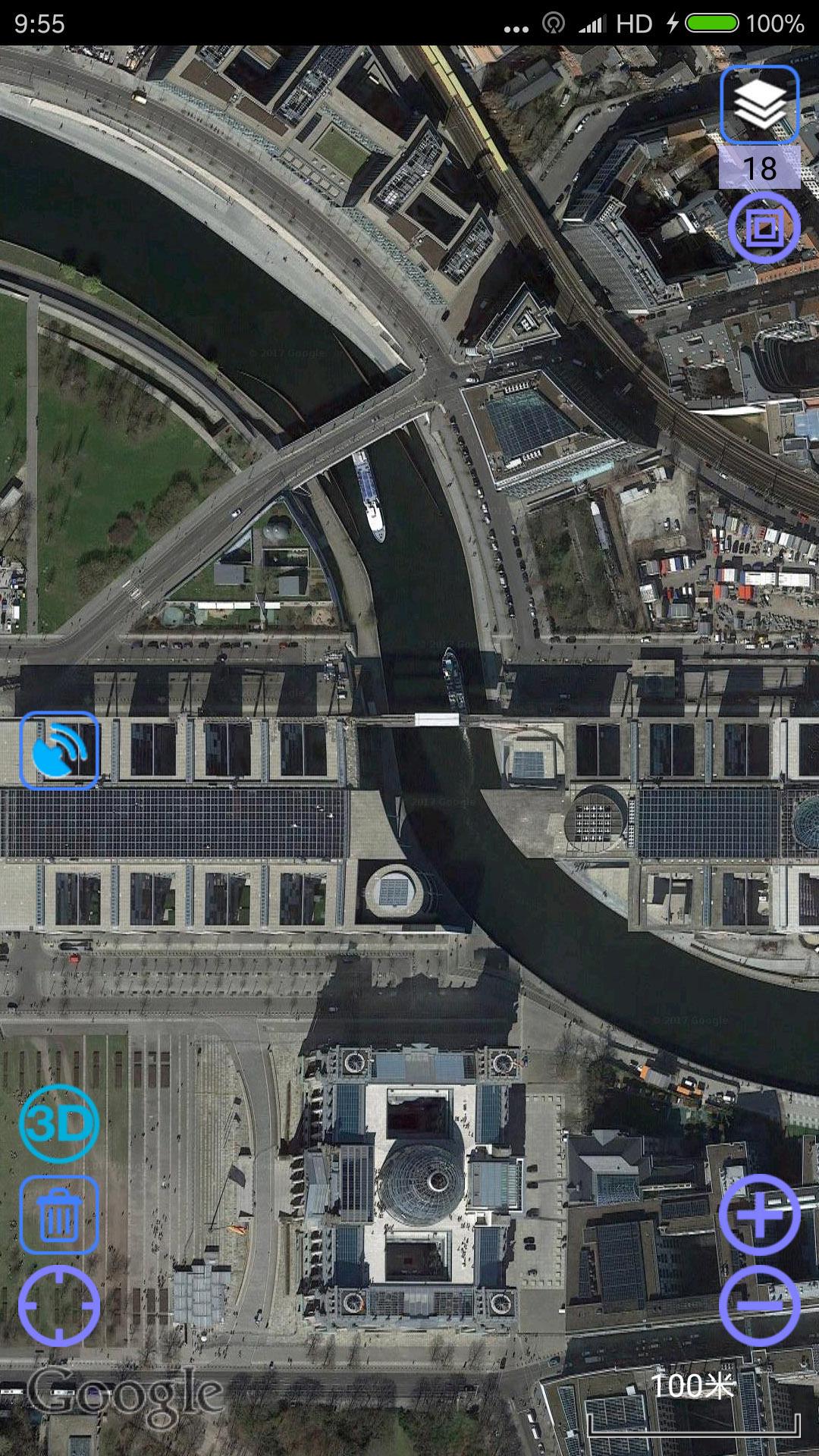奥维互动地图软件截图2