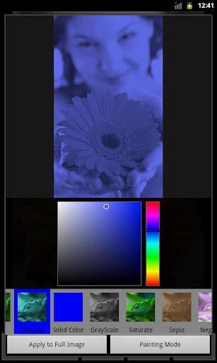 照片艺术软件截图2