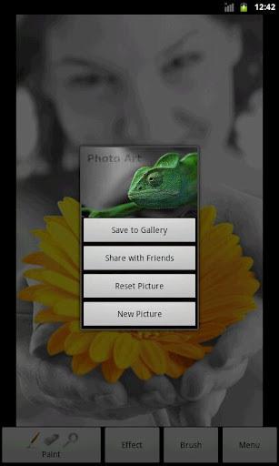 照片艺术软件截图3