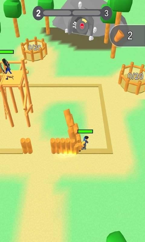 伐木工冒险软件截图4