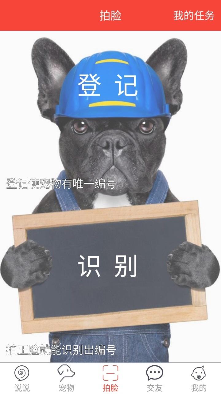 领狗狗软件截图2