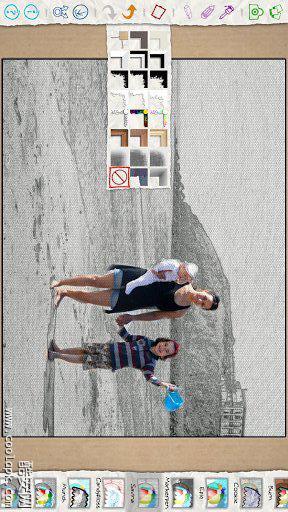 艺术画板软件截图0