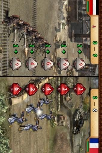 欧陆战争3软件截图3