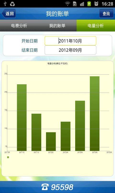 广东电网软件截图4