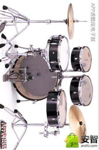 APP虎酷炫电子鼓