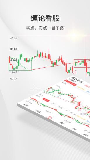 仙人掌股票软件截图0
