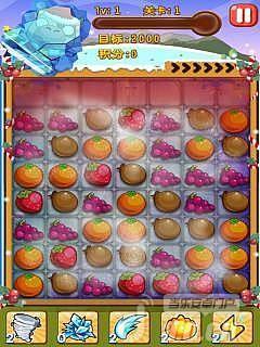 切水果消消乐软件截图2
