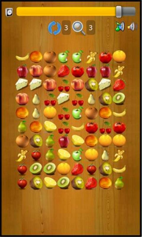 水果连连看软件截图1