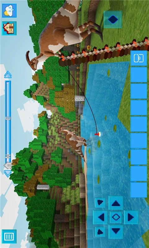 恐龙世界大冒险软件截图3
