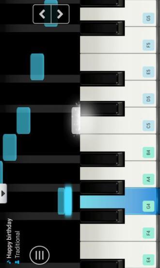 随身钢琴师