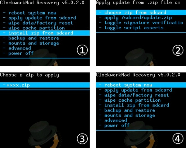 中兴V880 Gen1_2自适应 基于官方2.3.4 ZMod 深度优化版 v1.1(11.2更新)