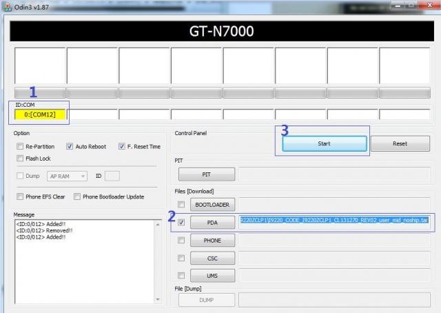 I9220 非常完美、精简、顺滑(归大610)4.0.3最新出品,附刷机教程