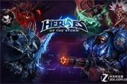 《风暴英雄》7月29日周免费英雄更新