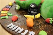 《水果忍者》迎来5岁生日 下载量破10亿