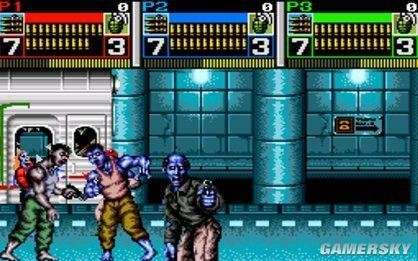 30年来游戏世界里僵尸的变迁史