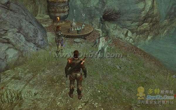 《神界2:龙裔》图文攻略