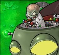 《植物大战僵尸》战翻最终boss小技巧