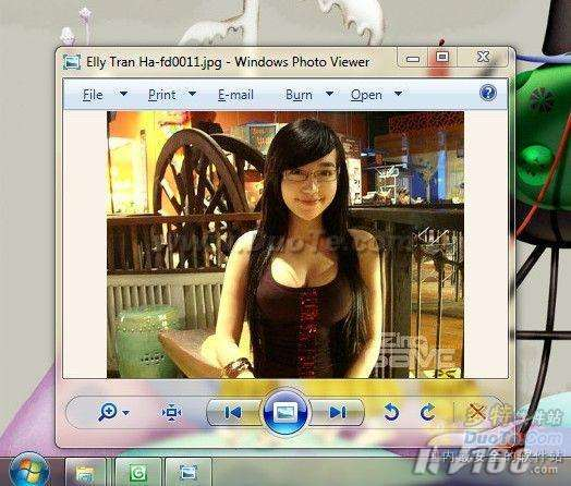 Windows7中快速切换窗口技巧