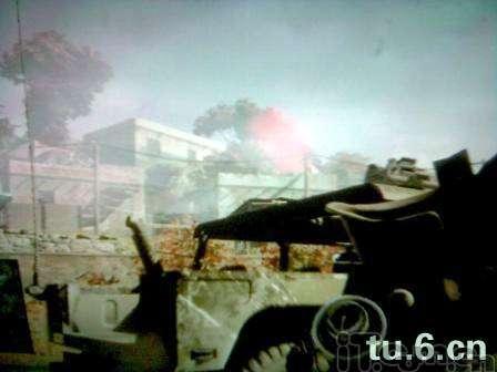 《叛逆连队2》单机攻略:High Value Target