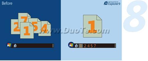 IE9浏览器必须要知道的九件事情(1)