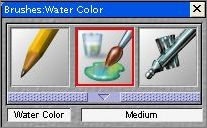 用Painter与数码板绘制逼真百合花