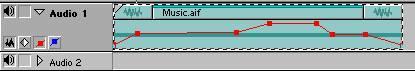 Premiere基础教程之编辑音效