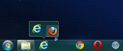 神奇工具 让Windows7任务栏拥有四倍空间