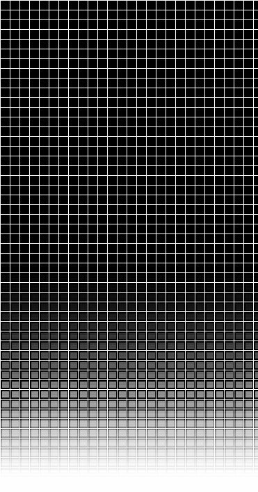 巧用iSee打造图片图案格子坠落效果