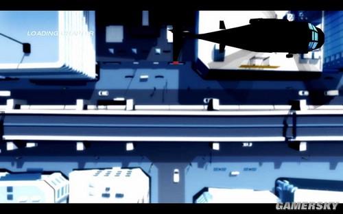 《镜之边缘》PC版实际游戏截图 值得一玩