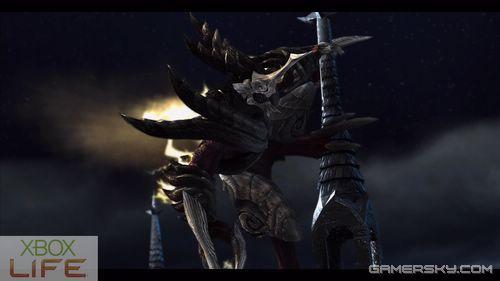 《鬼泣4》剧情图文攻略(15章)