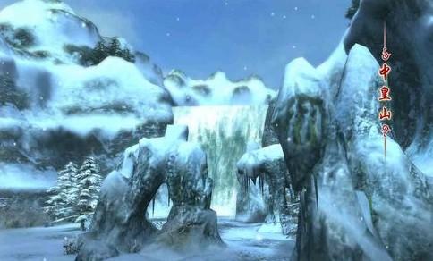 《古剑奇谭》图文攻略---琴川/中皇山 (十八)