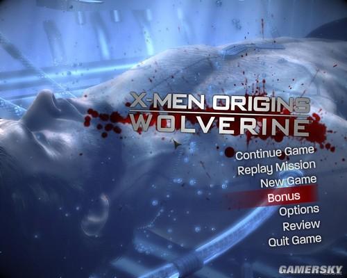 《X战警前传:金刚狼》通关隐藏要素