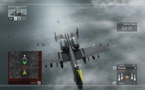 《鹰击长空》40米以下倒飞两分钟挑战成功心得